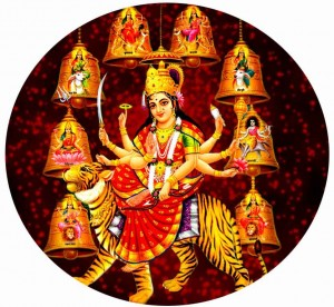 Navratri status for whatsapp , Facebook SMS