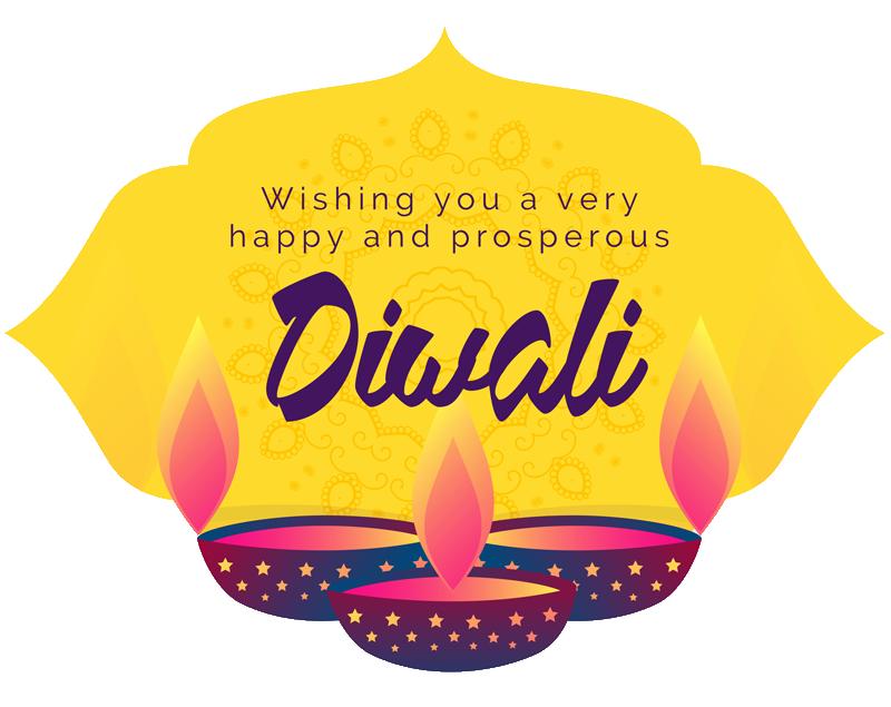 diwali images in hindi font