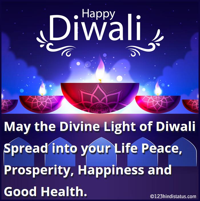diwali greeting wishes