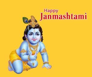 Janmashtami Status and Quotes