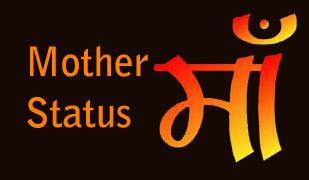 mother status