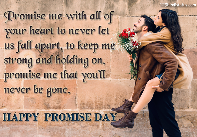 facebook promise message pic